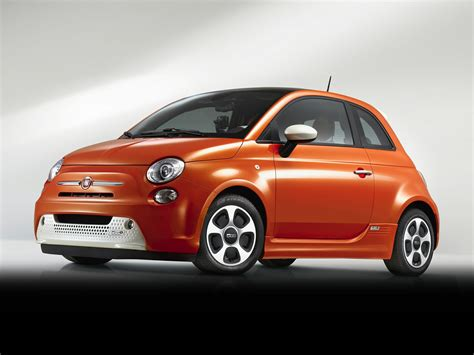Fiat 500e Price by 2017 Fiat 500e Deals Prices Incentives Leases