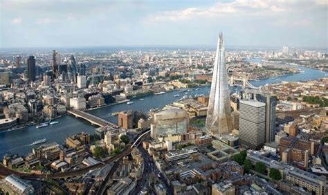Architetti Italiani A Londra by Cinque Progetti Realizzati Da Renzo Piano A Londra E Nel