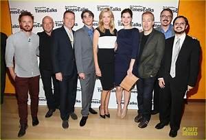 Aaron Paul & Bryan Cranston: 'Breaking Bad' Promo at ...