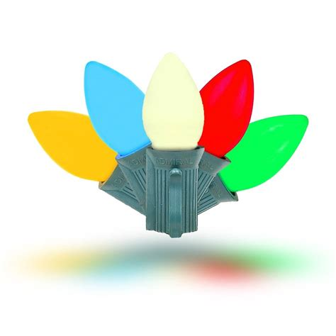 c7 colored light bulbs multi colored led c7 ceramic christmas bulbs novelty lights