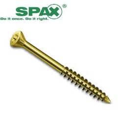 spax solid wood flooring screws 3 5 x 40mm 500 pack