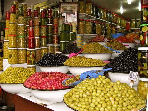 cuisine maroc les délices du maroc la cuisine marocaine