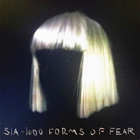 buy sia 1000 forms of fear mp3