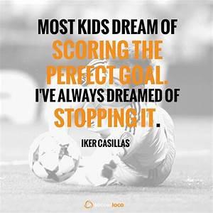 Iker Casillas defends her goal … | Grind | Socce…