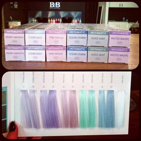 wella colors the 25 best wella hair color chart ideas on