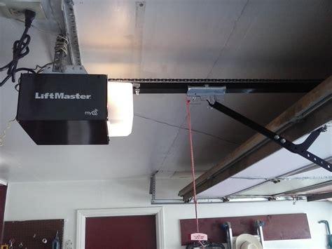 liftmaster garage door new liftmaster garage door opener installation