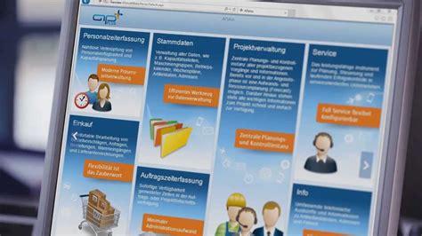 Thermoplan AG setzt auf APplus - ERP Software - YouTube