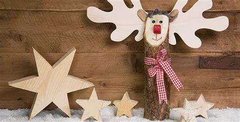 weihnachtsdeko aus holz selber basteln hofer weihnachtsdeko aus holz basteln