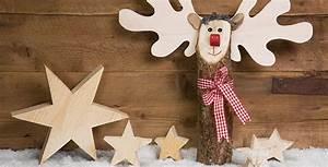 Weihnachtsdeko Selber Machen Holz : hofer weihnachtsdeko aus holz basteln ~ Frokenaadalensverden.com Haus und Dekorationen
