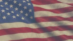 Hipster American Flag - HD Video Background Loop - YouTube