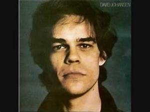 David Johansen - Funky But Chic - YouTube