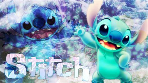 Stitch Desktop Wallpaper! By Xrandomgurl On Deviantart