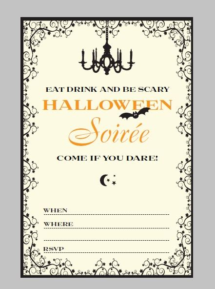 Free Halloween Invitations  Festival Collections. Elementary Progress Report Template. Get Posters Made. Marketing Campaign Calendar Template. We Need You Uncle Sam. One Page Html Template. Create Free Templates For Invoices Printable. Homeschool Diploma Template Free. Birthday Party Hat Template