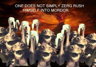 Zerg Rush Know Your Meme - image 18587 zerg rush know your meme