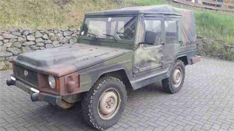 vw iltis kaufen oldtimer gebrauchtwagen alle oldtimer vw iltis g 252 nstig