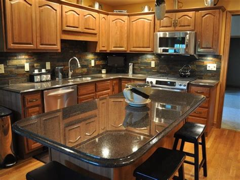uba tuba granite with oak cabinets uba tuba on oak cabinets with backsplash 1x1 trans uba