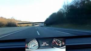 2013 Peugeot 308 155 Thp 1 6  156hp  German Highway