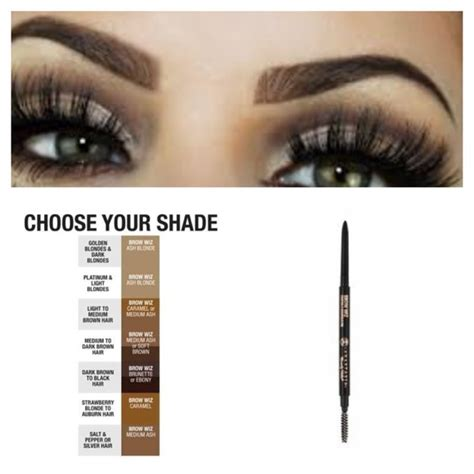beverly other brow wiz in