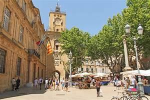 Miroiterie Aix En Provence : 10 bonnes raisons de visiter aix en provence ~ Premium-room.com Idées de Décoration