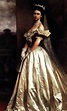 Elisabeth of Bavaria – Naergi's Costuming Site