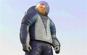 Z2 Space Suit - Pics about space
