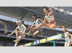 Chasing Olympic medal, Lalita Babar enters final 32 years