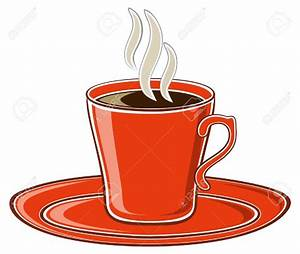 Hot Cup of Coffee Clipart (69+)