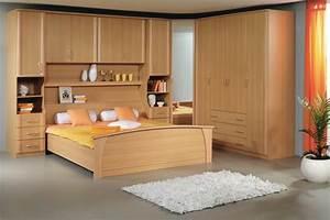 chambre adulte complete en bois photo 3 10 superbe With chambres a coucher en bois