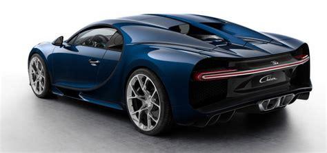 Bugatti Veyron Engine Price by Bugatti Chiron Rear Three Quarter