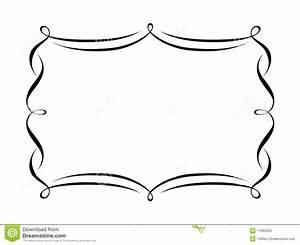 Decorative Brackets Clipart
