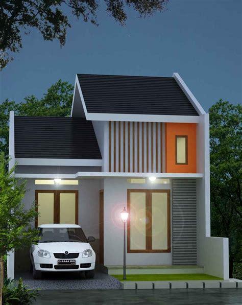 desain rumah sederhana  budget sederhana desain
