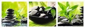 Bilder Feng Shui Steine : poster wellness zen steine feng shui panoramaposter 158 x 53 cm ebay ~ Whattoseeinmadrid.com Haus und Dekorationen