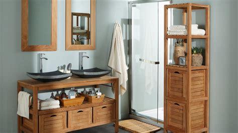refaire chambre ado decoration salle de bain bambou