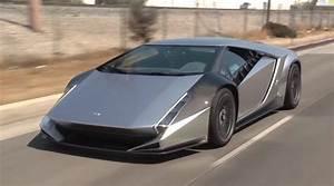 Auto Concept Loisin : jay leno test drives the kode 0 supercar ~ Gottalentnigeria.com Avis de Voitures