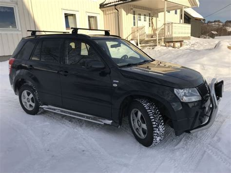 suzuki grand vitara 1 9 ddis suzuki grand vitara 1 9 ddis ltd 4wd for sale retrade offers used machines vehicles equipment