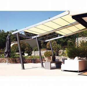 Tonnelle Adossée Leroy Merlin : tonnelle pergola toiture de terrasse leroy merlin ~ Melissatoandfro.com Idées de Décoration