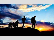 Soldiers Silhouette Wallpaper wwwpixsharkcom Images