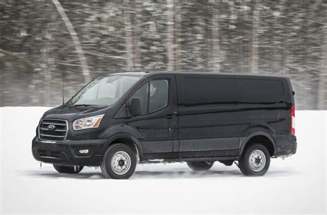 2019 Ford Transit Awd by With Turbo And Awd Is It Wrong To Be Excited About