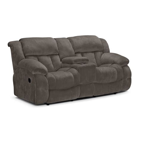 Dual Glider Reclining Loveseat by Park City Dual Reclining Sofa Loveseat And Glider