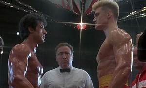 Ivan Drago had just 9 lines of dialogue in Rocky IV. Read ...