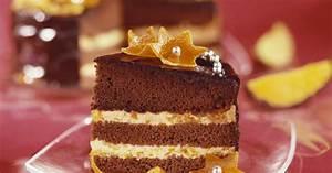 Schoko Orangen Torte : schoko orangen torte mit leckerem guss rezept ~ A.2002-acura-tl-radio.info Haus und Dekorationen