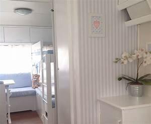 Tapezieren Oder Streichen : wohnwagen renovieren unsere tipps f r dein wohnwagen makeover dauercamping pinterest ~ Frokenaadalensverden.com Haus und Dekorationen