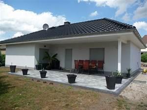 Bungalow Mit Garage Bauen : hausbau haus kalkulieren gifhorn uelzen bungalow bauen ~ Lizthompson.info Haus und Dekorationen