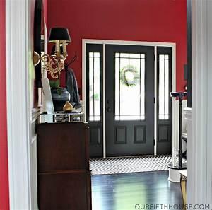Speaking, Of, Black, Interior, Doors