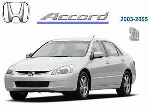 Honda Accord 2009 Cu1 Cu2 Manual