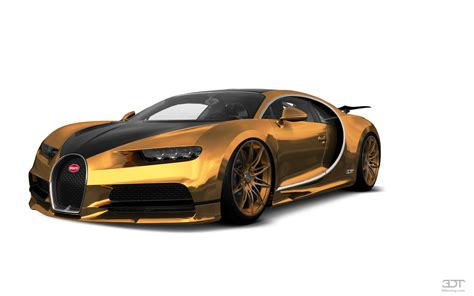Yes, the bugatti chiron is road legal in the united states, however, there are physical differences to the car in the us that differentiate it from the car technically, the bumpers can be removed from the back of the bugatti chiron. My perfect Bugatti Chiron.