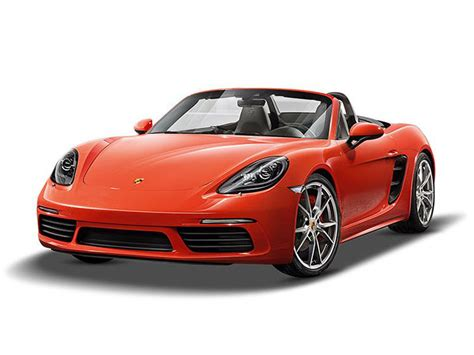 Porsche Car : Porsche Boxster 2019 Prices In Pakistan, Pictures