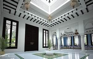 skylight-design Interior Design Ideas