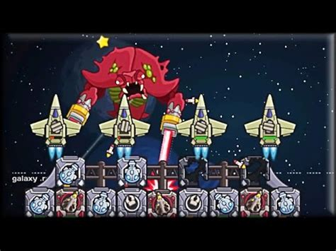 siege bred galaxy siege 2 walkthrough all 1 12 lvl