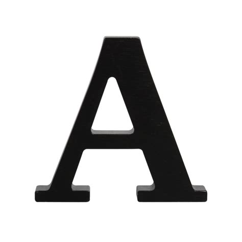 These are placed on floors, walls, and. Black Wooden Letters Alphabet for DIY Crafts Personalised Name Home Wall Decor   eBay